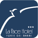 Hotel La Pace - Forte dei Marmi